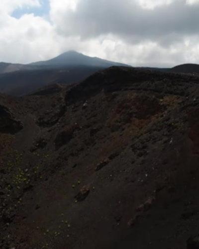 Etna Linea Verde
